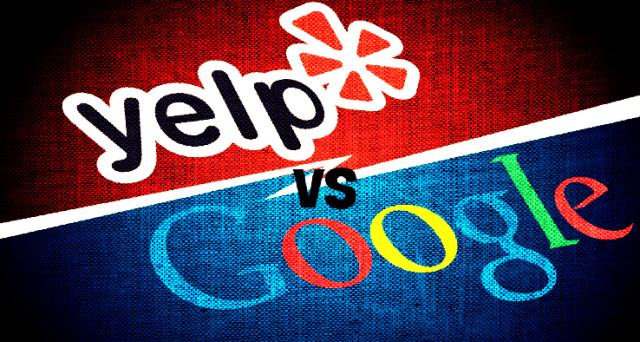Yelp si accoda alle società che accusano Google di manipolare i risultati delle ricerche a proprio vantaggio: Big G non ci sta e risponde per le rime.