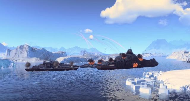 Ubisoft ha recentemente pubblicato il trailer italiano di Anno 2205: buona visione e buona attesa fino al 3 novembre 2015.