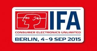 ifa 2015 berlino