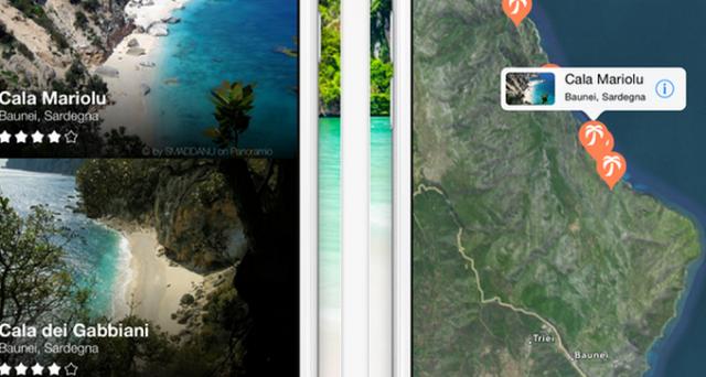 App di viaggio, foto editing e lettura questa settimana: ecco i nostri consigli sulle migliori 5 app per iPhone e iPad di agosto 2015.