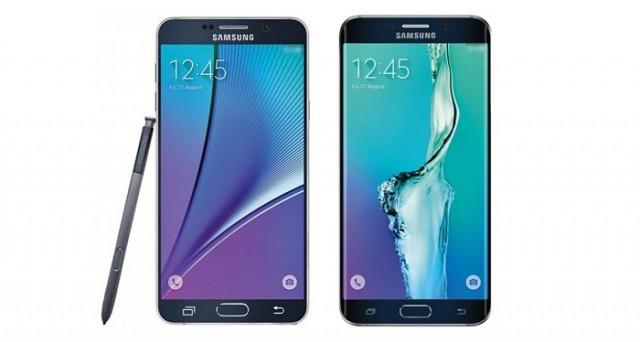 Ecco gli ultimi rumors sulle caratteristiche tecniche di Samsung Galaxy Note 5 e Note 5 Edge in uscita il prossimo autunno.