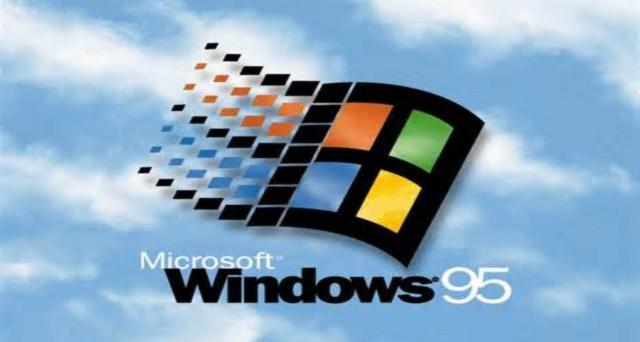 Windows 95 ha compiuto 20 anni: facciamo un tuffo nel passato, ricordandolo e omaggiandolo com'era.