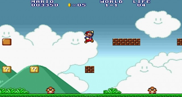 Super Mario compie 30 anni e Nintendo lo festeggia insieme a tutti gli appassionati con Super Mario Maker per Wii U. L'avventura continua!