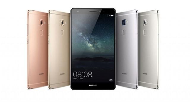 Huawei annuncia il suo nuovo smartphone top di gamma all'IFA 2015 di Berlino: scopriamo Mate S più da vicino.