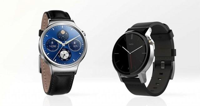 Huawei Watch si presenta in 4 versioni: linee eleganti e comparti tecnici completi e funzionali. Guardiamoli da vicino.