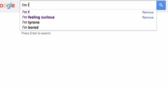 Google ha implementato una nuova funzione sul suo motore di ricerca: basterà digitare Mi sento curioso per scoprire aneddoti e curiosità del mondo.