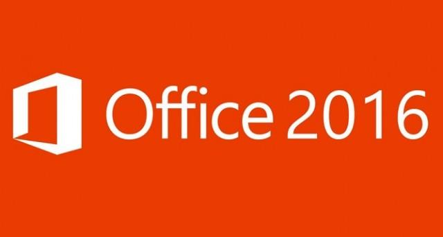 Dopo Windows 10 ecco un altro botto Microsoft: Office 2016. Dovrebbe uscire il 22 settembre e porta con sé qualche novità.