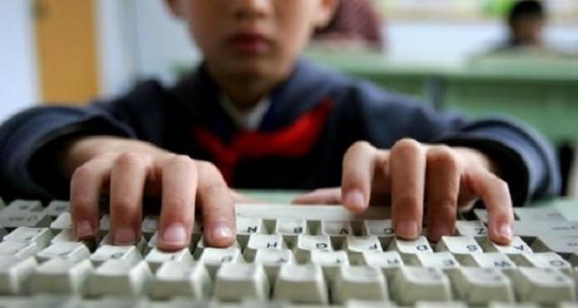 La privacy dei minori che utilizzano internet è a rischio: l'allarme del Garante della Privacy giustificato da un'indagine dettagliata.