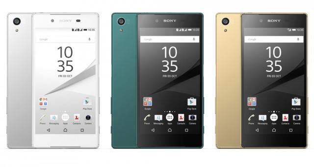 Sony ha presentato a Berlino i suoi nuovi Xperia Z5, anche nelle versioni Compact e Premium: andiamo a confrontare le caratteristiche tecniche e a scoprire data di uscita e prezzo.