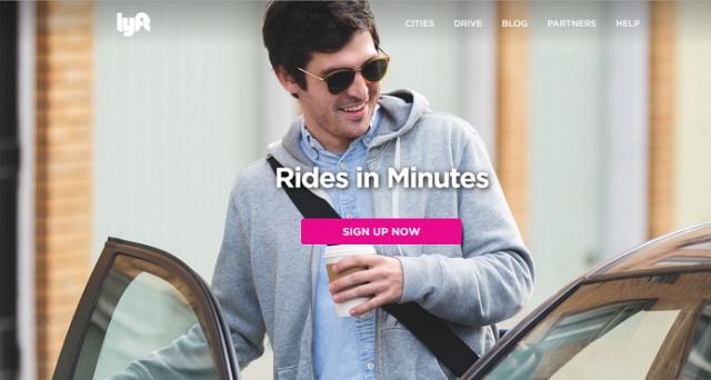 Si chiama Lyft, è una startup americana e sta stringendo numerose partnership. L'obiettivo numero uno? Conquistare il territorio su cui attualmente domina Uber.