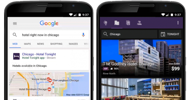Google sta per lanciare le app in streaming, una novità rivoluzionaria nel settore che consentirà agli utenti di utilizzare molte funzioni di un'app senza doverla scaricare.