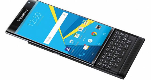 BlackBerry Priv sta per sbarcare in Italia al prezzo ufficiale di 779 euro: ecco scheda tecnica e quanto ci costerà.
