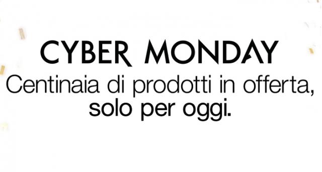 Archiviato il Black Friday, oggi è tempo di Cyber Monday 2015: cos'è, come funziona e dove conviene acquistare nei negozi online.