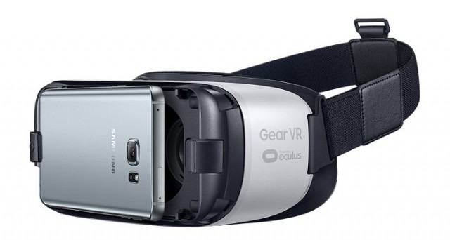 gear vr low cost realta virtuale boom 2017