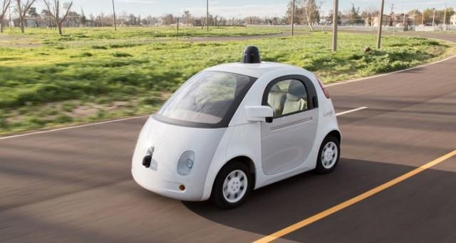 Dopo Halloween, una nuova vittoria per le Google Car, i cui sensori sono ormai in grado di riconoscere anche i bambini, mascherati e non.