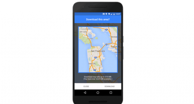 Google Maps offline è disponibile per Android, ma come funziona e come si usa? Ve lo spieghiamo in questa guida.