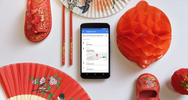 Google Maps sfida TripAdvisor lanciando il nuovo servizio Guide Locali, dove la community recensisce e suggerisce luoghi contribuendo a migliorare e a completare il servizio. Previsti premi per i contributors più frequenti.