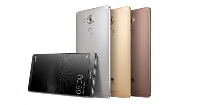 In Cina Huawei ha presentato il nuovo Mate 8, phablet elegante e performante: ecco le sue caratteristiche tecniche e le ultime indiscrezioni su uscita e prezzo.