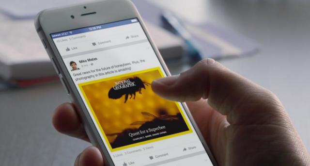 Facebook ha lanciato Instant Articles anche in Italia: ecco come il social network vuole cambiare il modo di informarsi sul web.