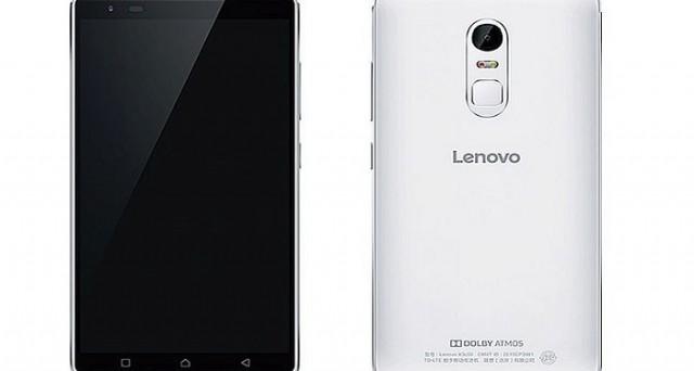 Lenovo presenta i suoi nuovi Vibe X3 e Vibe X3 Lite: smartphone di fascia medio-alta che usciranno sul mercato il 25 novembre. Ecco come sono fatti e quanto costano.