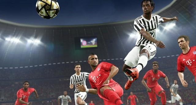 Konami fa un bel regalo agli utenti di PES 2016, decidendo di regalare loro Uefa Euro 2016: inoltre, entro i primi di dicembre, è previsto il DLC con l'aggiornamento rose completo.