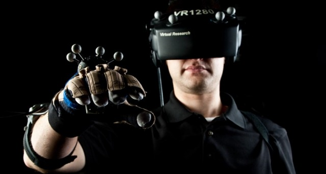 teletrasporto virtuale facebook oculus rift