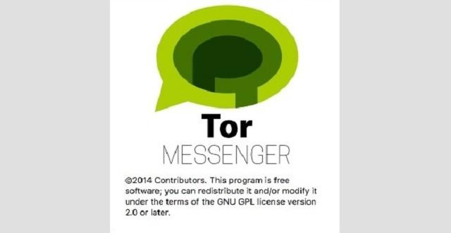 Si chiama Tor Messenger ed è un servizio di messaggistica che promette conversazioni assolutamente sicure, private e lontane da occhi indiscreti.