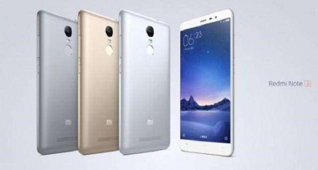 Cosa sappiamo di Xiaomi RedMi Note 3, smartphone lanciato in Cina a un prezzo eccezionale. Ecco la scheda tecnica.