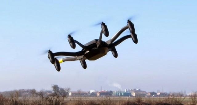 droni usa nuova regola targa