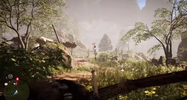 L'attesa per Far Cry Primal cresce dopo la pubblicazione del primo trailer gameplay da parte di Ubisoft: l'uscita del videogioco Ubisoft è prevista per il 23 febbraio 2016.