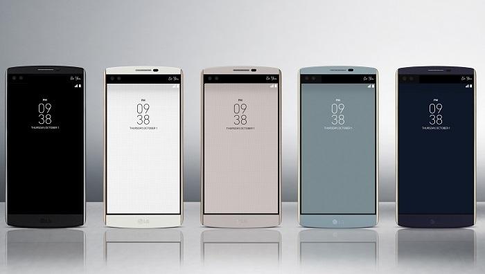 Lg v10 arriva in italia a un prezzo elevato ma la scheda for Smartphone in uscita 2015