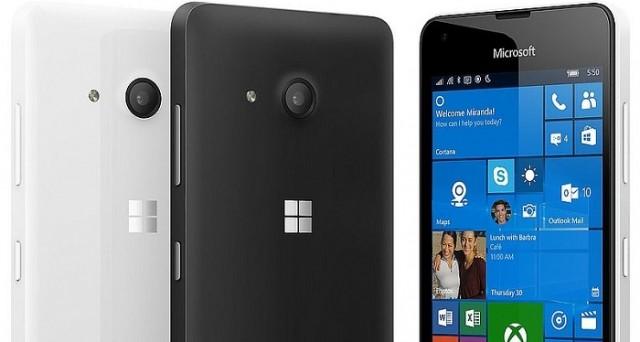 Microsoft sta per presentare al pubblico un nuovo smartphone di fascia entry level, Lumia 650: l'annuncio al CES o al MWC 2016.