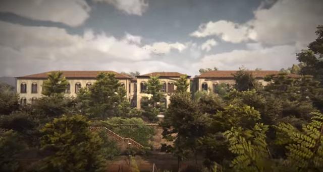 The Town of Light è un videogioco italiano già pluripremiato che ci farà precipitare nell'incubo dei manicomi. La data di uscita? Febbraio 2016.