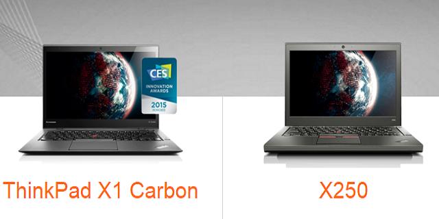 Lenovo ha deciso di regalare uno sconto di 100 euro agli utenti che acquisteranno entro il 14 dicembre i suoi ThinkPad X1 Carbon e ThinkPad X250. Ecco i dettagli dell'offerta.