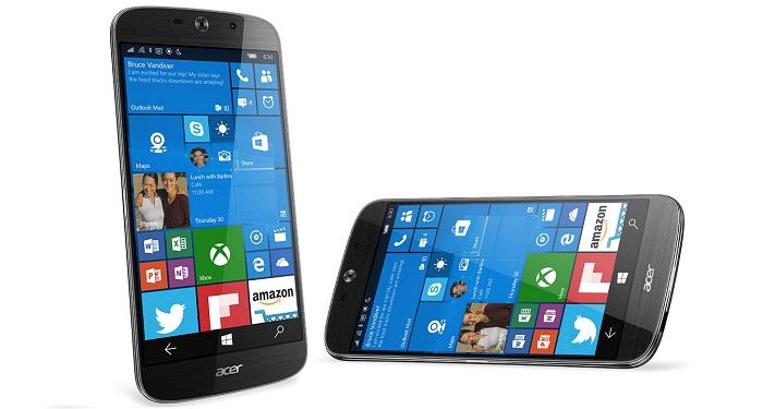 Acer liquid jade primo ecco lo smartphone che pu for Primo prezzo