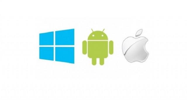 dati kantar 4 trimestre 2105 windows phone ios android