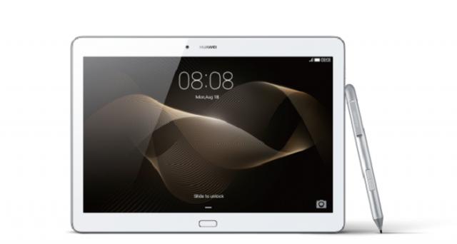 Huawei ha presentato al CES 2016 di Las Vegas il suo nuovo tablet da 10 pollici, MediaPad M2 10: ecco com'è fatto, quando esce e quanto costa.