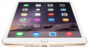 ipad air 3 nuovi rumors