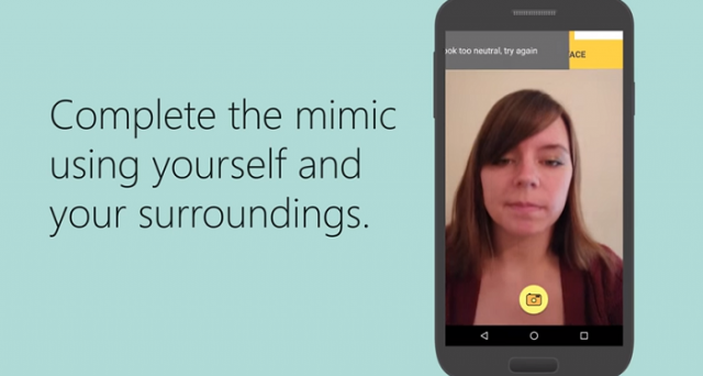 Mimicker Alarm è una sveglia intelligente realizzata da Microsoft per dispositivi Android finalizzata a raccogliere dati per approfondire le proprie ricerche in materia di intelligenza artificiale.