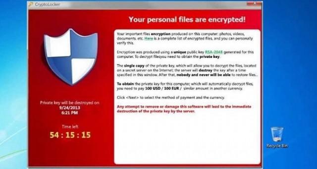 Non aprite quella e-mail: non è il titolo di un nuovo film horror, ma semplicemente un invito a non farvi fregare dal virus Cryptolocker. Ecco cos'è e come funziona.