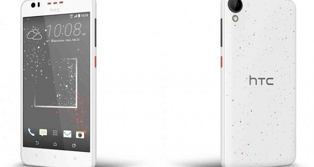 A Barcellona HTC ha annunciato 3 modelli di smartphone che vanno a occupare la fascia bassa e media del mercato: nessun top di gamma, ma il Desire 825 risulta comunque interessante.
