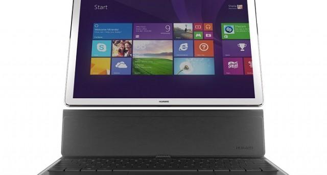 Huawei ha annunciato ufficialmente il suo MateBook, dispositivo ibrido 2-in-1 che rappresenterà un concorrente temibile per iPad Pro e Surface Pro.