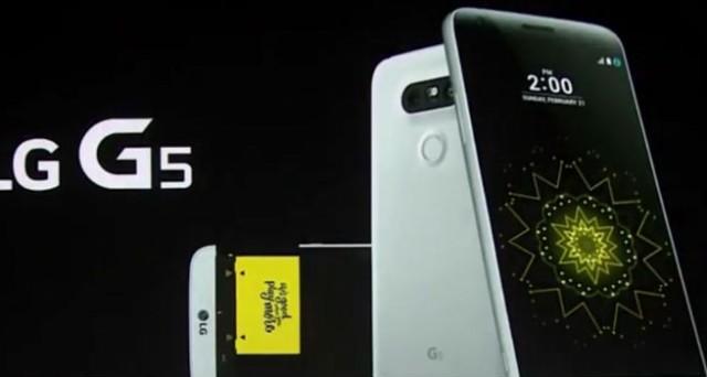 LG G5 si aggiudica ben 33 premi al Mobile World Congress 2016, ma tra i premiati spiccano anche Samsung, Microsoft e Xiaomi.