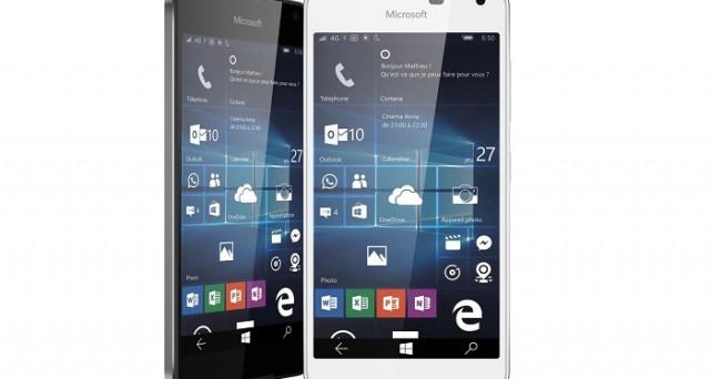 Microsoft ha annunciato Lumia 650, smartphone di fascia media con Windows 10, ma ha fatto discutere la mancanza della modalità Continuum.