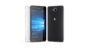 microsoft lumia 650 scheda prezzo