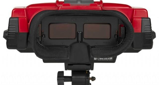 Anche nintendo guarda alla realt virtuale ma la for Mobile per console