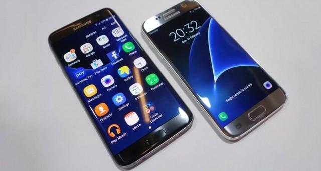 Samsung Galaxy S7 e Edge: news aggiornamento patch di giugno, e il mistero delle telefonate 'automatiche'