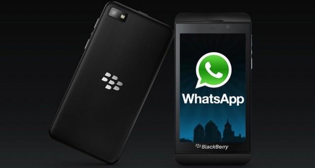 Con un comunicato ufficiale WhatsApp ha affermato che entro la fine del 2016 porrà termine al supporto di diversi sistemi operativi, tra cui BlackBerry 10 e Windows Phone 7.1.