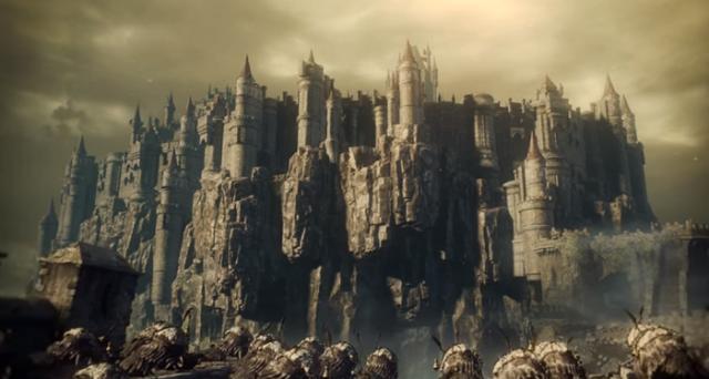 From Software ha rilasciato un nuovo trailer di lancio di Dark Souls 3 che uscirà domani in Giappone.
