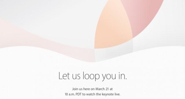 Il 21 marzo si terrà l'attesissimo evento Apple: ecco cosa potrebbe presentare l'azienda di Cupertino.